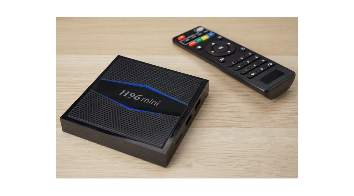 H96 Mini Review: A Budget TV Box with Budget Performance