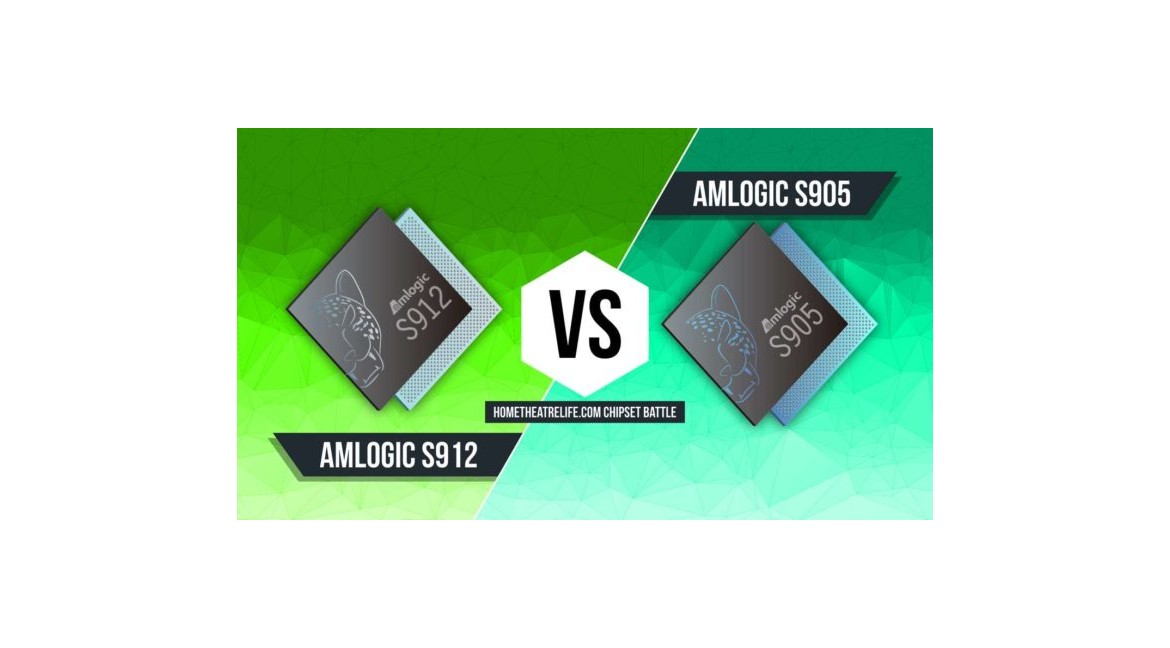 Android Amlogic S912 PK S905 of tv box