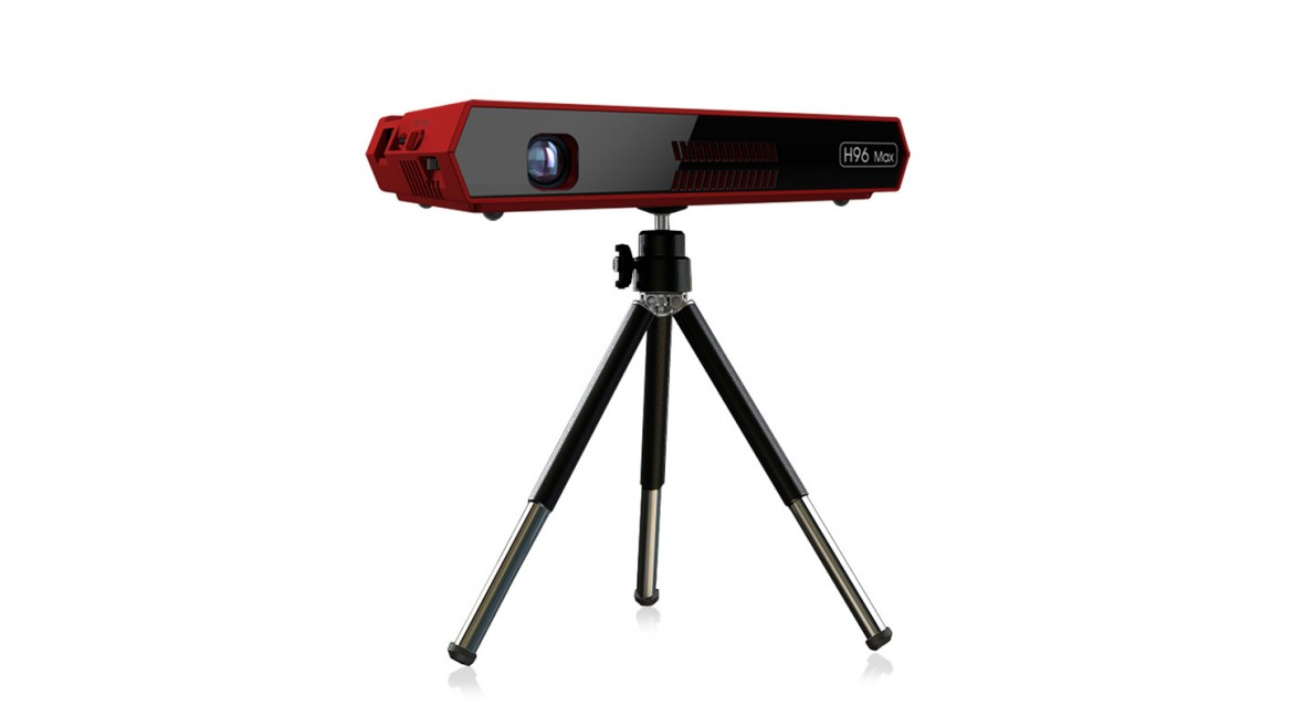 New arrival 200 lumens android projector