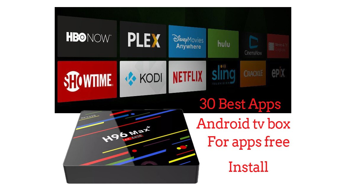 30 Best Live TV Android Apps to Stream TV for Free Online