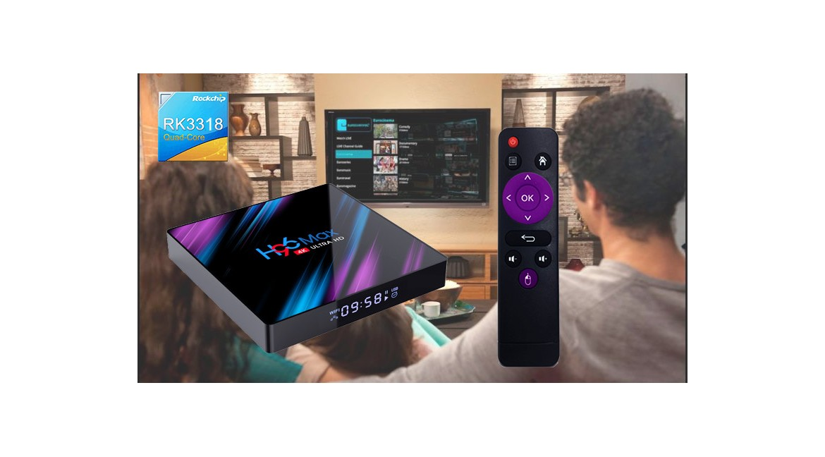 Best Android tv box 2019 VS 2018