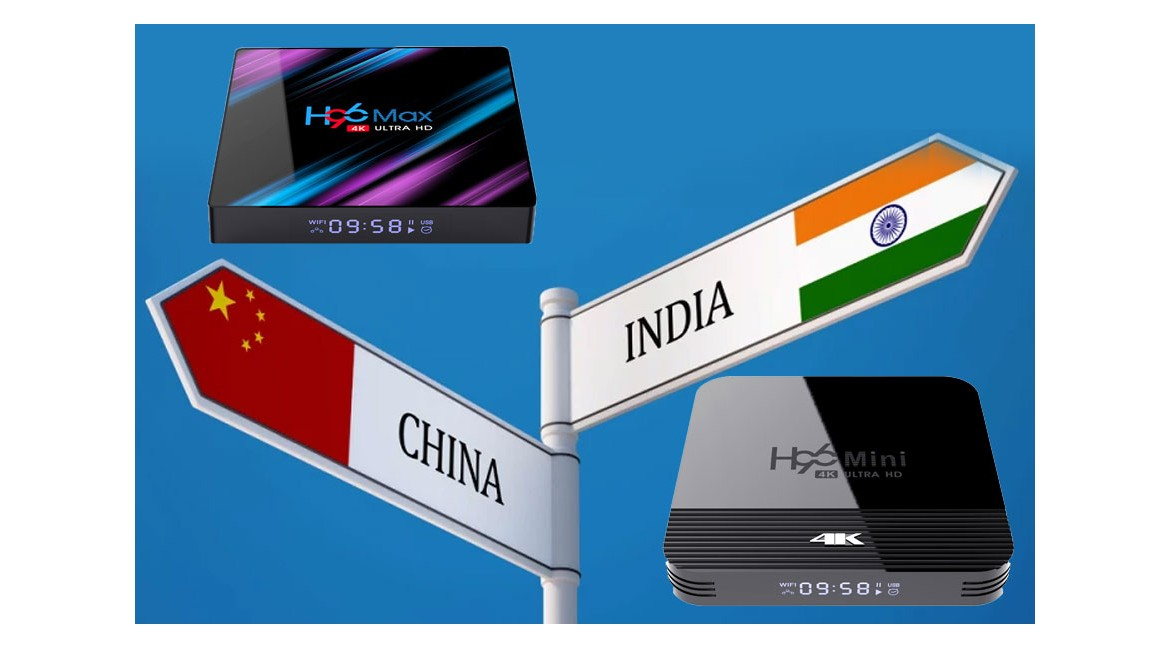 android tv box manufacturers in india Vs China