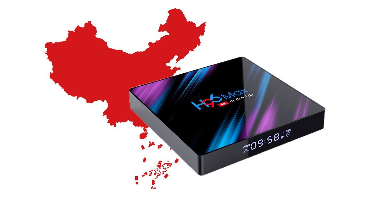 Tv box manufacturer From Shenzhen in China