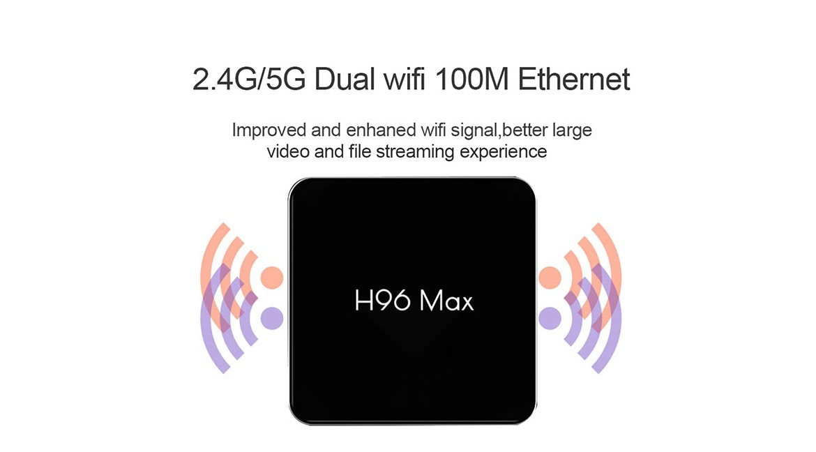 H96 max x2 Quad Core Android 9.0 Box Review