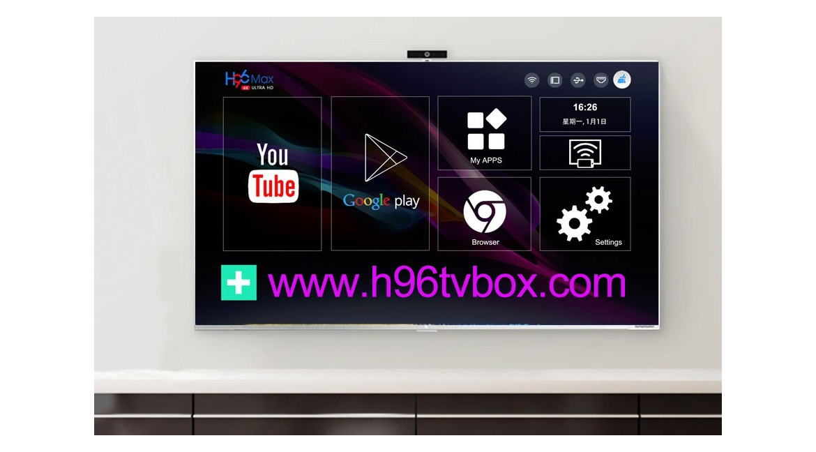 TV BOX wholesaler purchase channel
