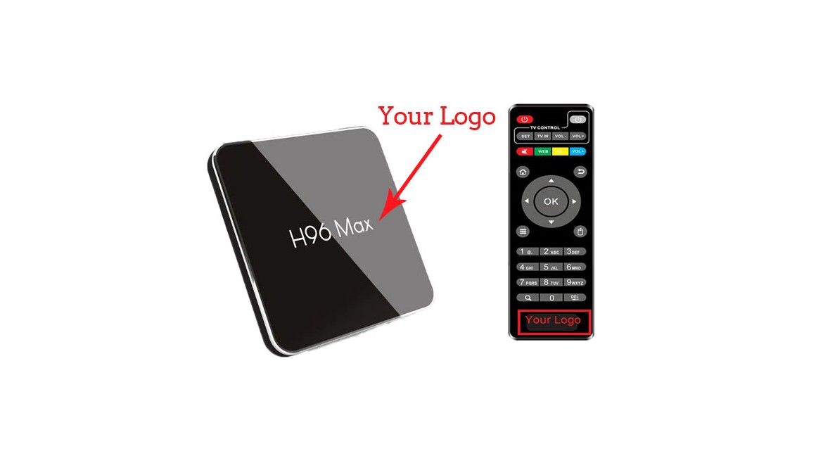 Android TV Boxes OEM and ODM Solution Service